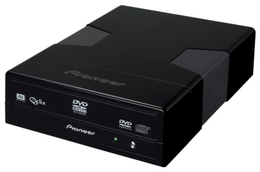 PIONEER DVR-216DBK TELECHARGER PILOTE