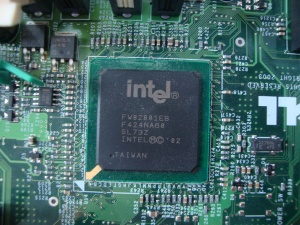 INTEL FW82801EB MOTHERBOARD DRIVERS FOR PC
