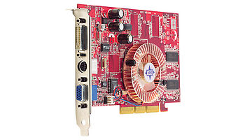 MSI STARFORCE FX 5200 64BIT DRIVER