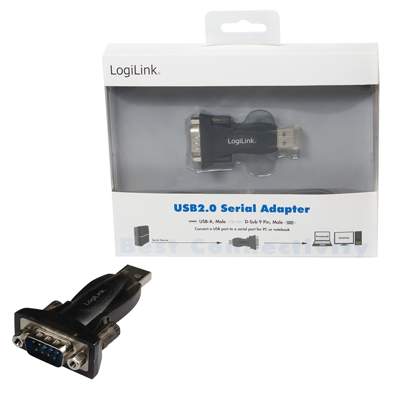 LOGILINK SERIAL USB DRIVER FOR MAC DOWNLOAD