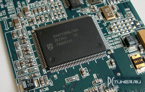 PHILIPS SAA7134 SAA7135HL WINDOWS 7 X64 DRIVER