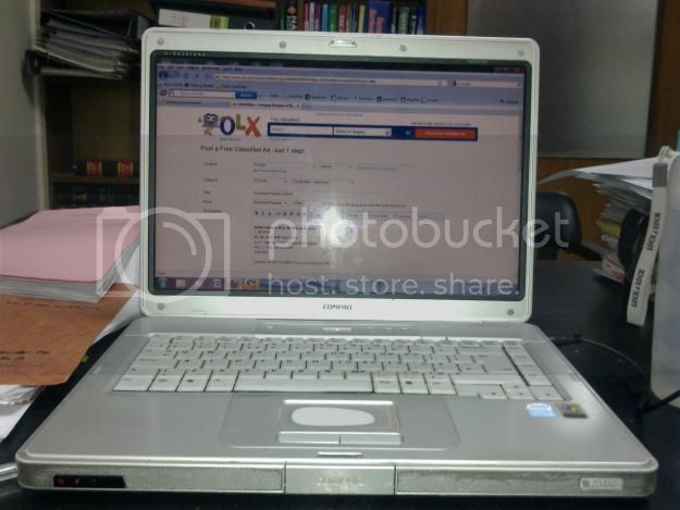 COMPAQ PRESARIO V5000 DISPLAY DOWNLOAD DRIVER