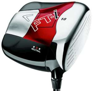 CALLAWAY FTI I-MIX TOUR DRIVERS FOR WINDOWS MAC